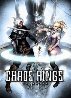 Cover Chaos Rings