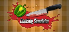 Cover Cooking Simulator