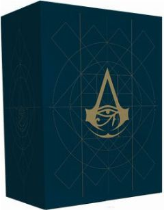 Cover Assassin's Creed: Origins – Dawn of the Creed Legendary Edition