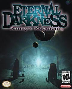 Cover Eternal Darkness: Sanity's Requiem