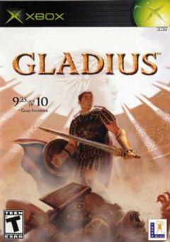 Cover Gladius