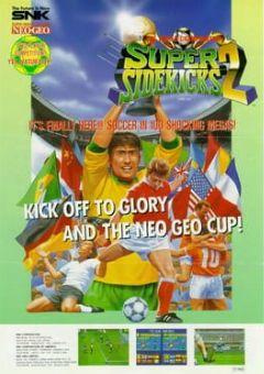 Cover Super Sidekicks 2