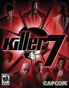 Cover Killer7