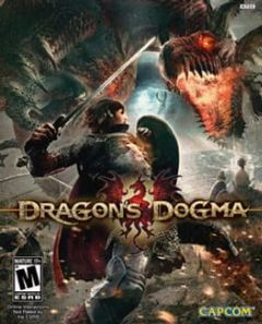 Cover Dragon's Dogma