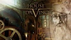 Cover The House of da Vinci