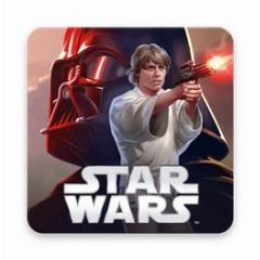 Cover Star Wars: Rivals