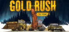 Cover Gold Rush: The Game
