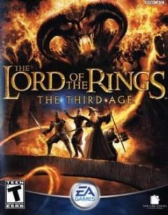 Cover Lord of the Rings: The Third Age Duplicate