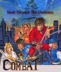 Cover Ninja Combat