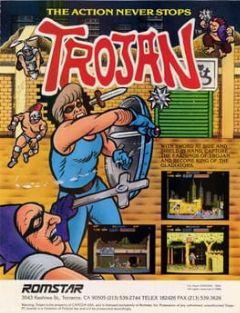 Cover Trojan