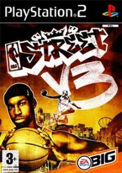 Cover NBA Street V3