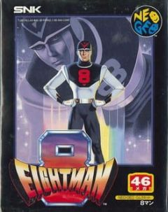 Cover EightMan