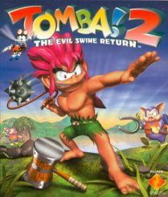 Cover Tomba! 2 : The Evil Swine Return
