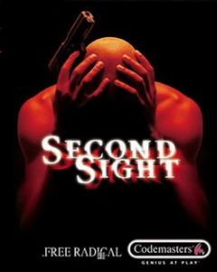 Cover Second Sight