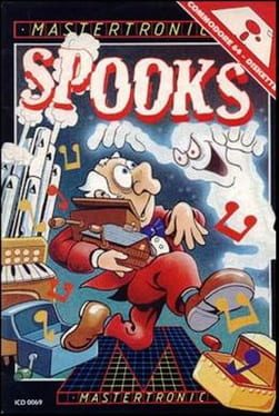 Cover Spooks