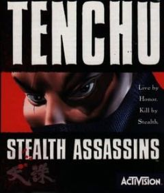 Cover Tenchu : Stealth Assassins
