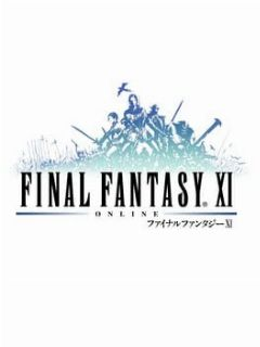Cover Final Fantasy XI