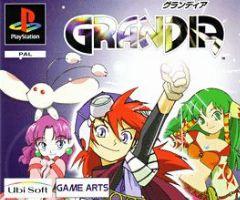 Cover Grandia