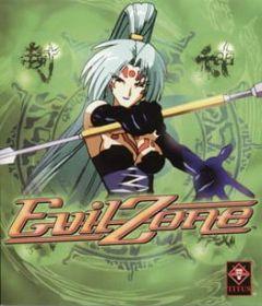 Cover Evil Zone