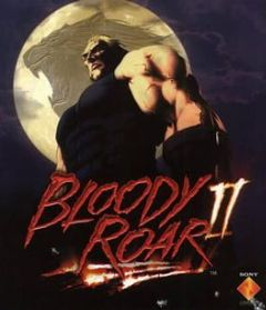 Cover Bloody Roar 2