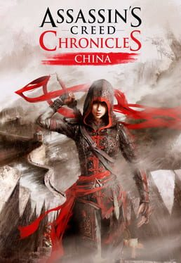 Cover Assassin's Creed Chronicles: China (Duplicate)