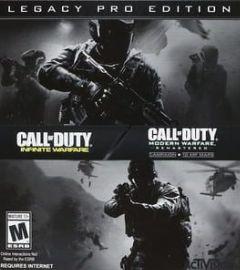 Cover Call of Duty: Infinite Warfare – Legacy Pro Edition