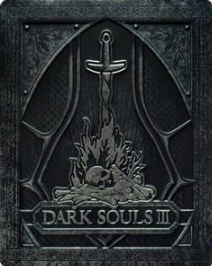 Cover Dark Souls III: Apocalypse Edition