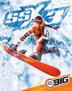 Cover SSX 3