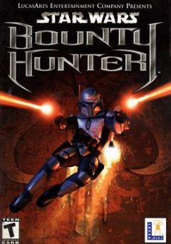 Cover Star Wars: Bounty Hunter