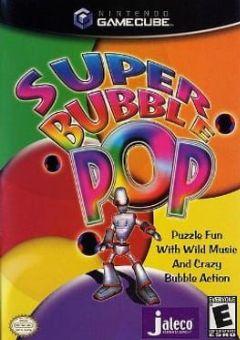 Cover Super Bubble Pop