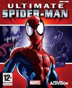 Cover Ultimate Spider-Man