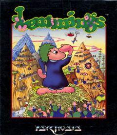 Cover Lemmings