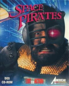 Cover Space Pirates