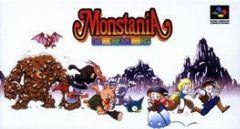 Cover Monstania