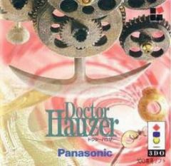 Cover Doctor Hauzer