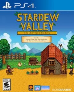 Cover Stardew Valley: Collector's Edition