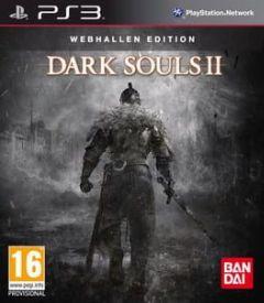 Cover Dark Souls II: Webhallen Edition