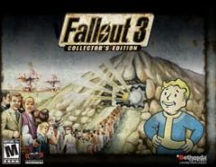 Cover Fallout 3: Collector's Edition