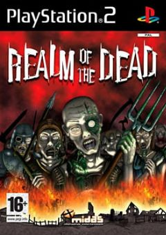 Cover Realm of the Dead