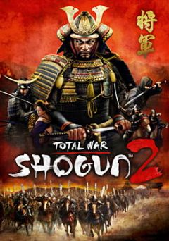 Cover Total War: Shogun 2