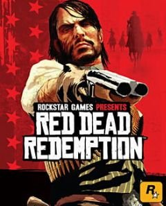Cover Red Dead Redemption