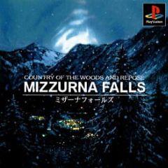 Cover Mizzurna Falls