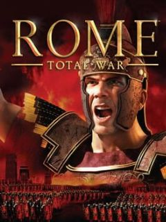 Cover Rome: Total War