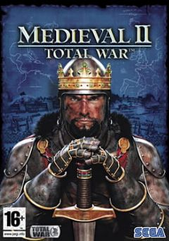 Cover Medieval II: Total War