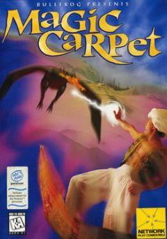 Cover Magic Carpet