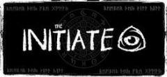 Cover The Initiate
