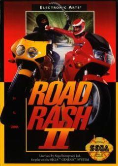 Cover Road Rash II