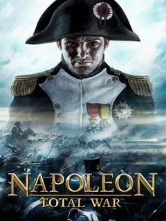 Cover Napoleon: Total War