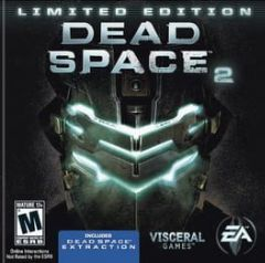 Cover Dead Space 2: Limited Edition