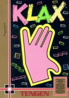 Cover Klax